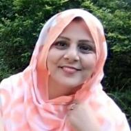 Shamima Choudhury