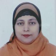 Suma Farzana Chowdhury