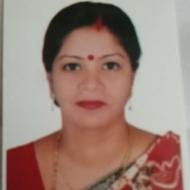 Shashwati Ghosh