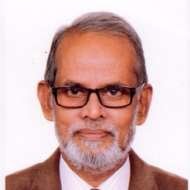 Siraj Farooq